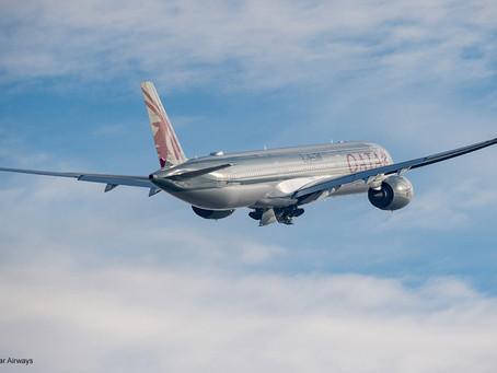 Qatar Airwayss'envoleànouveauvers lesSeychelles