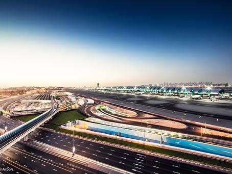 Aéroport de Dubaï: mesures sanitaires et touristes bienvenus
