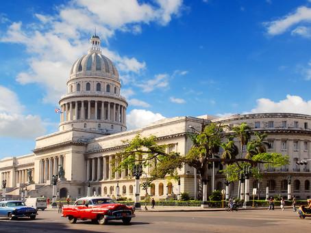 Cuba: réouverture de l'aéroport international de La Havane