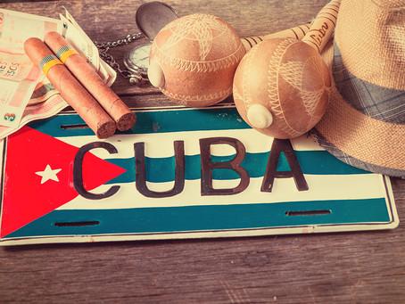 ¡ BIENVENIDOS a Cuba !