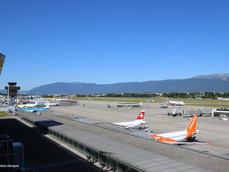 Reprise des vols: liste par compagnies aériennes