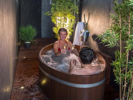 SUISSE: réouverture progressive des Spa & piscines des hôtels