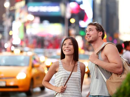 La ville de New York prévoit de rouvrir le 8 juin