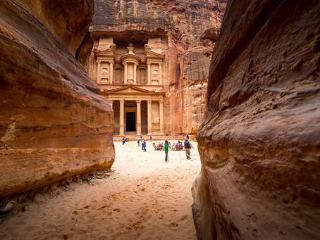 La Jordanie s'ouvre aux voyageurs