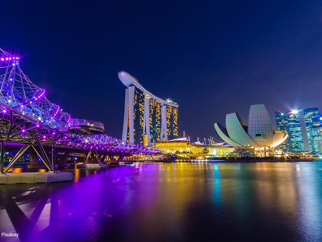 Singapour pourrait bientôt alléger les restrictions de voyage des visiteurs vaccinés