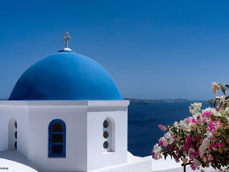 La Grèce songe à la relance touristique dès le mois de juillet