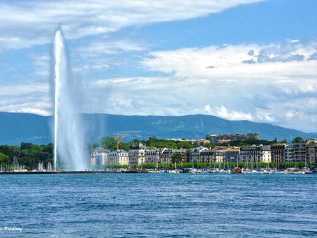 Emirates revient à Genève avec trois vols hebdomadaires