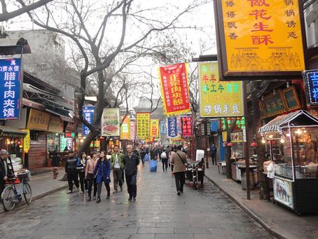CHINE: Le pays fêtera bientôt son«retour à la normale»