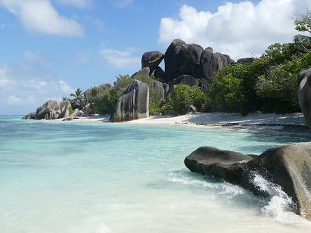 Edelweiss va reprendre ses vols vers les Seychelles