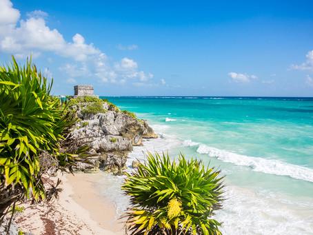 Vols direct Zurich-Cancún avec Edelweiss