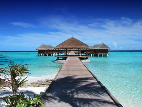 Les Maldives lèvent toutes les restrictions pour les visiteurs
