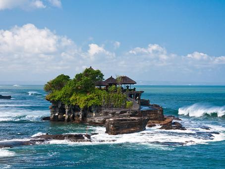 Bali rouvre ses portes aux touristes, voici quand vous pourrez visiter à nouveau…