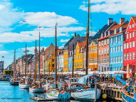 Le Danemark s'ouvre aux voyageurs vaccinés