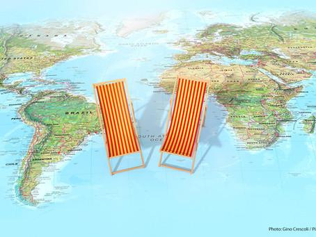 Retour de vacances – Il n'y a désormais plus aucun pays à risque pour l'OFSP