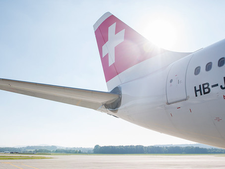 Swiss va aussi tester l'IATA Travel Pass