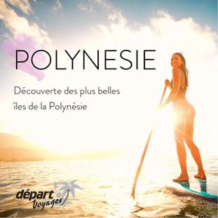 Polynésie - Tahiti Lagon
