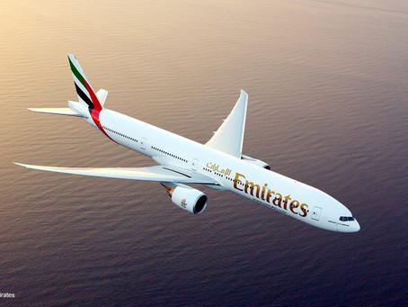 Emirates prolonge le délai de son assurance voyage multirisque