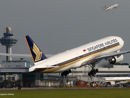 Singapour première nation à adopter l'IATA Travel Pass