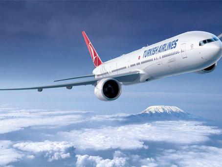 Flexibilité accrue chez Turkish Airlines