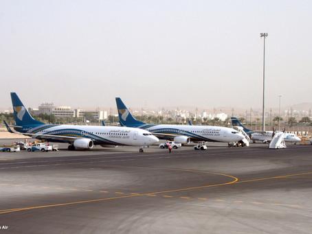L'aéroport d'Oman prend des mesures de sécurité en prévision de sa réouverture