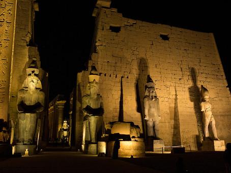 L'Egypte prévoit un autre défilé pharaonique, cette fois à Louxor