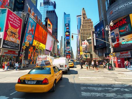 New York City entre en deuxième phase de déconfinement le 22 juin