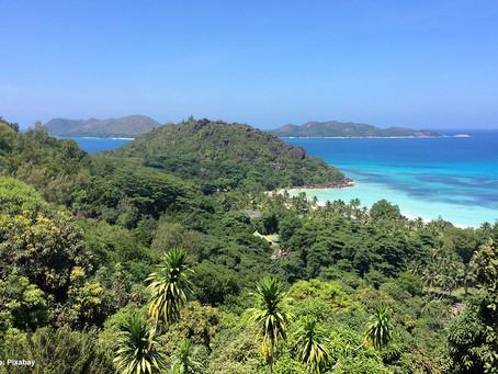 Les Seychelles s'ouvriront au monde le 25 mars
