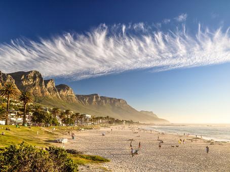 Réouverture de l'Afrique du Sud