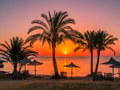 Visa gratuit pour l'Egypte jusqu'au 30 avril 2021
