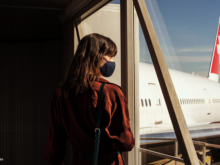 SWISS Travel Briefing – Informations utiles