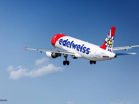 Edelweiss ajoute trois nouvelles destinations de vacances à son calendrier d'hiver