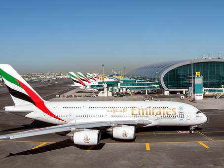 Emirates simplifie les exigences de test PCR