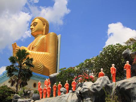 Sri Lanka & Arabie Saoudite: prochaines réouvertures aux touristes
