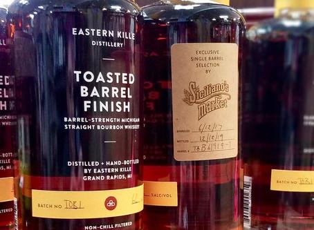 Siciliano's Market News, Exclusive Single-Barrel Bourbon Edition (Dec 20)