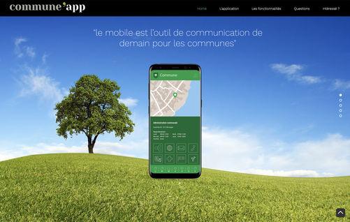 Commune'app