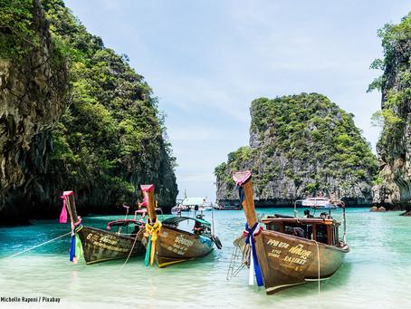 Thaïlande: Phuket rouvre aux touristes internationaux, sans quarantaine