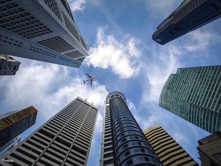 Singapour rouvrira ses frontières aux voyageurs d'affaires
