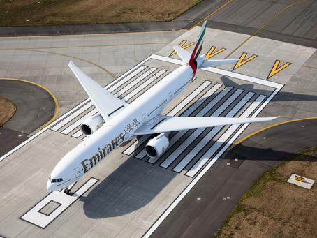 Emirates met les clients au premier plan dans les politiques d'annulation du COVID-19