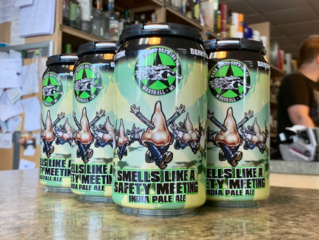 New Beer Friday, Good Thing for the Goodykes Edition (July 26)
