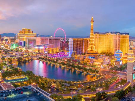 Le Nevada rouvrira les casinos de Las Vegas le 4 juin