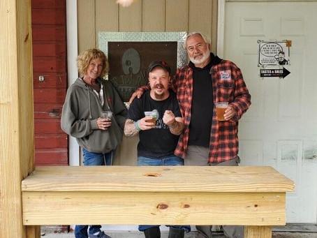 New Beer Friday, Starving Artist Edition (October 4)