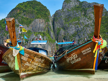 La Thaïlande va rouvrir ses frontières aux touristes vaccinés