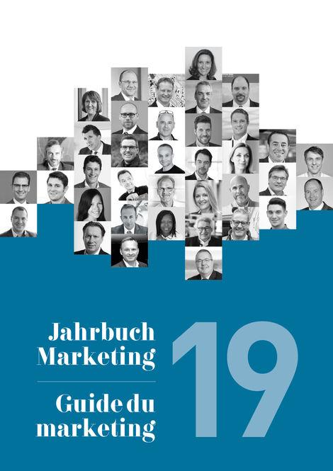 Guide du marketing