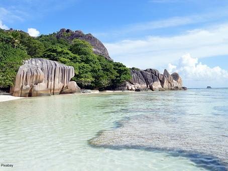 Les Seychelles assouplissent leurs conditions d'entrée