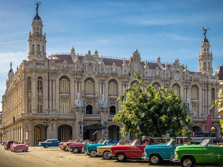 Cuba rouvrira ses frontières aux touristes à partir du 15 novembre