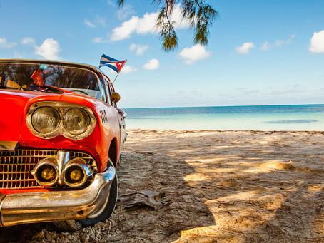 Réouverture de la plupart des destinations touristiques à Cuba