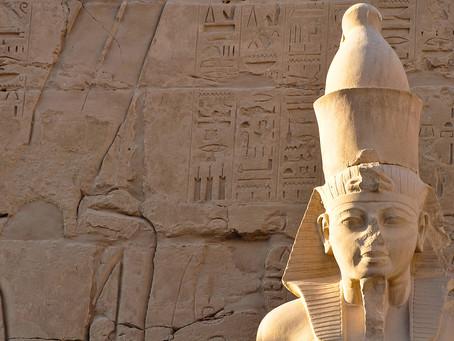 Egypte: Reprise du tourisme culturel