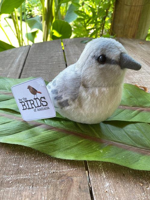 Northern Mockingbird Plushie