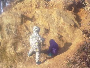 Kaj je bolj tvegano: blato in praske ali odtegovanje pomembnih izkušenj?