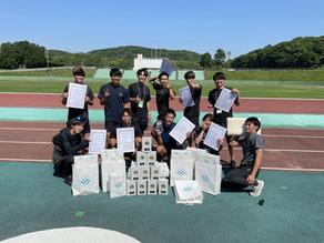 大会結果報告【コーチ】